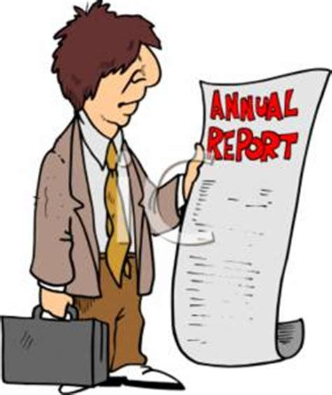 How to Format a Business Report Bizfluent