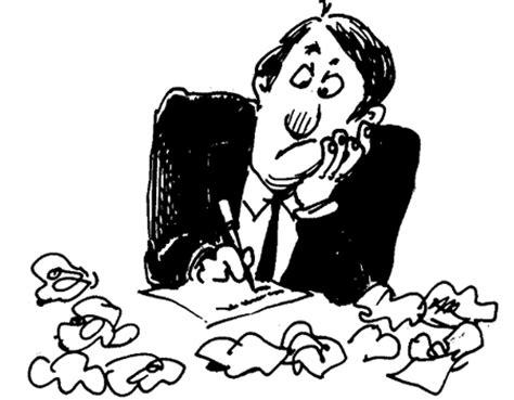 Written business report